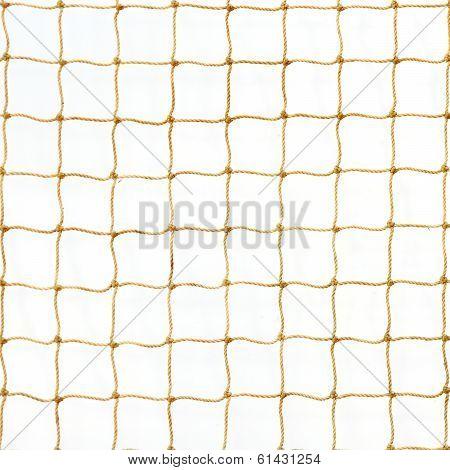 Net Isolated