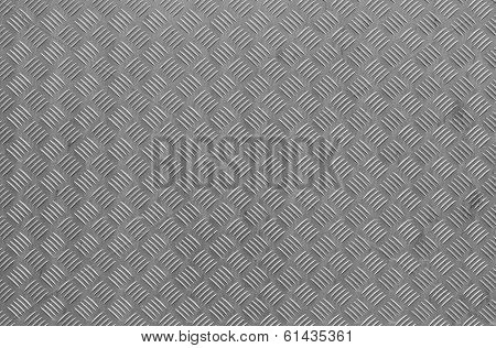 Metal Flooring Background