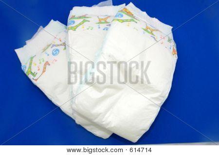 Diaper Fan