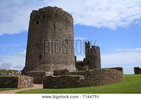 Huge Tower