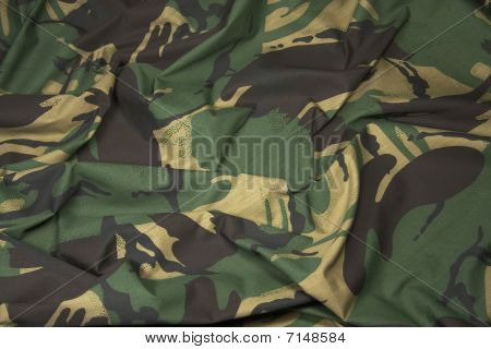 Camouflage Fabric 1