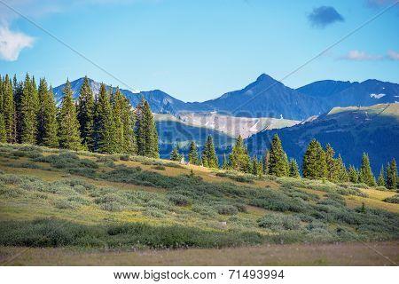 Colorado Rocky Mountains