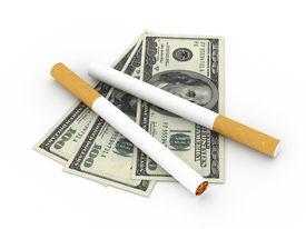 Cost Of Smoking