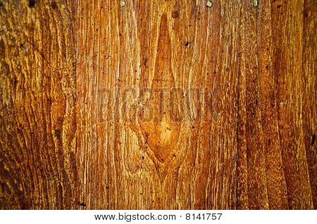 The Old Wood Texture