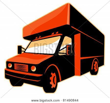 Delivery-van-closed-front