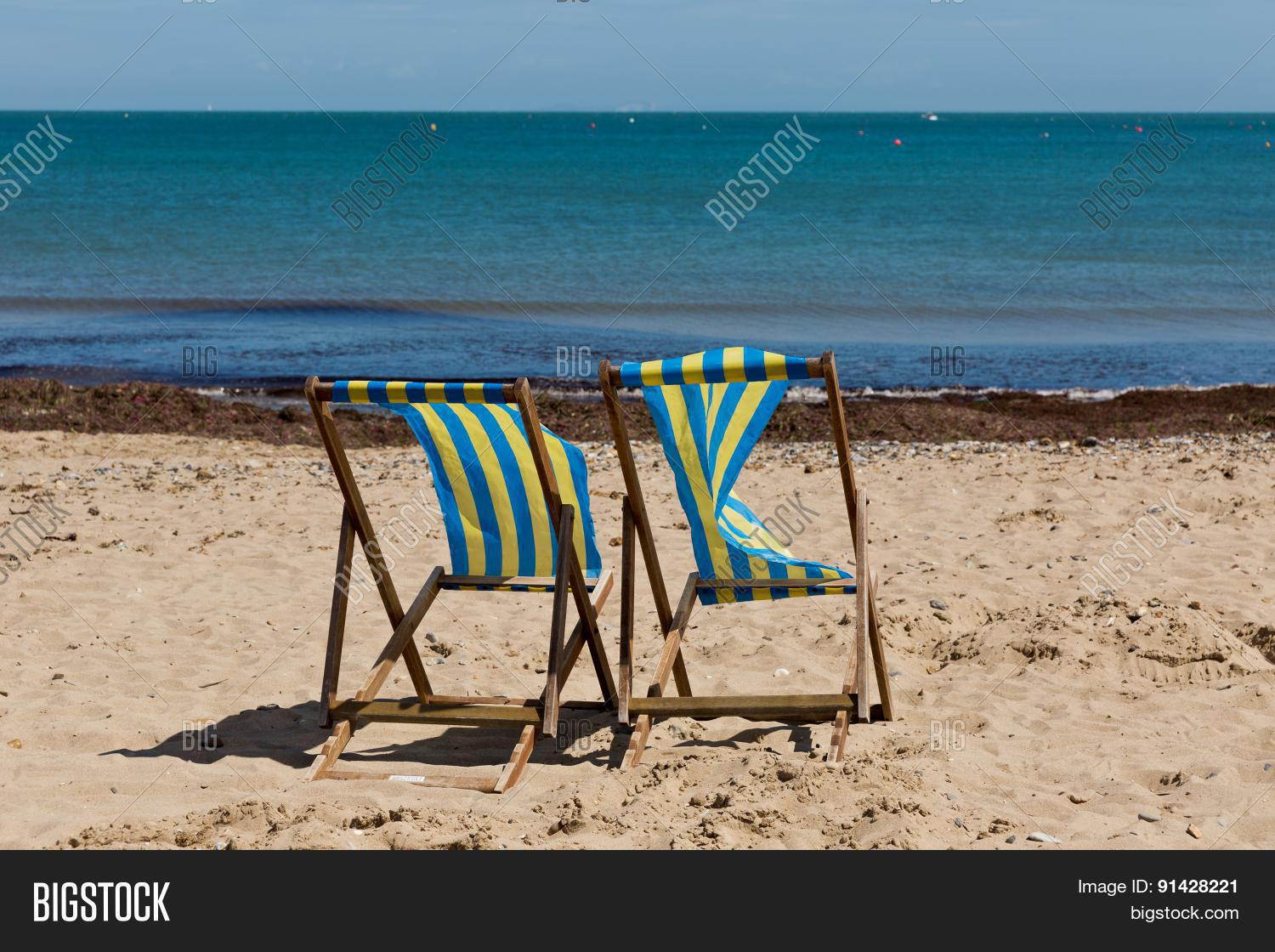 Remarkable Two Blue White Striped Image Photo Free Trial Bigstock Caraccident5 Cool Chair Designs And Ideas Caraccident5Info