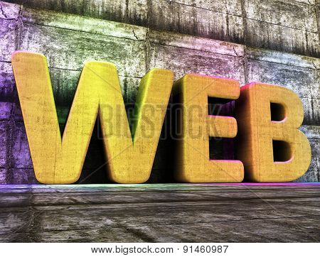 Web Tools Shows Net Programs And Software