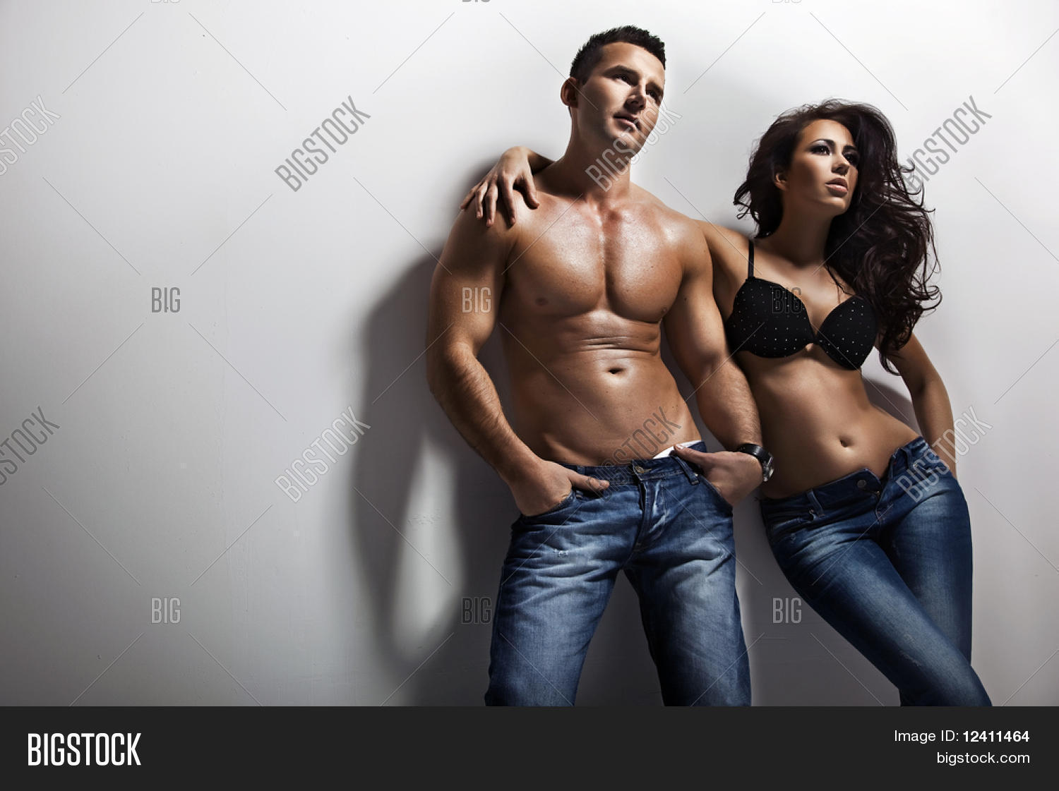 Something and photos of sexy model couple topic apologise