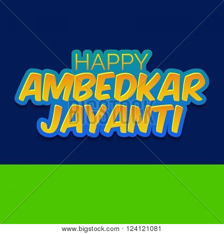 Ambdekar Jayanti_13_march_07