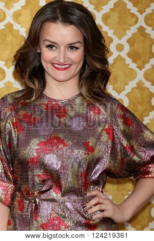 LOS ANGELES - MAR 31:  Alison Wright at the Confirmation HBO Premiere Screening at the Paramount Studios Theater on March 31, 2016 in Los Angeles, CA