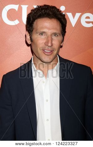 LOS ANGELES - APR 1:  Mark Feurstein at the NBC Universal Summer Press Day 2016 at the Four Seasons Hotel on April 1, 2016 in Westlake Village, CA