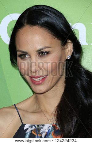 LOS ANGELES - APR 1:  Julianne Wainstein at the NBC Universal Summer Press Day 2016 at the Four Seasons Hotel on April 1, 2016 in Westlake Village, CA