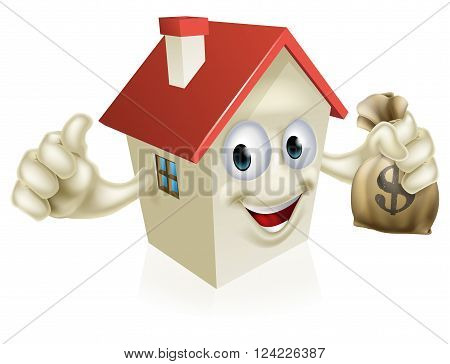 House Holding Money