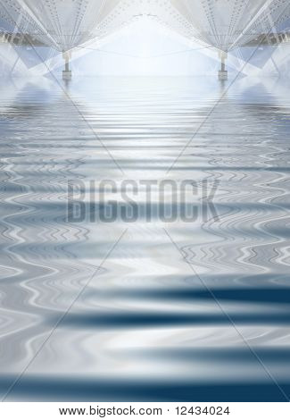 Water Architecture