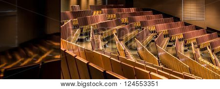 University With Seats For Every Student