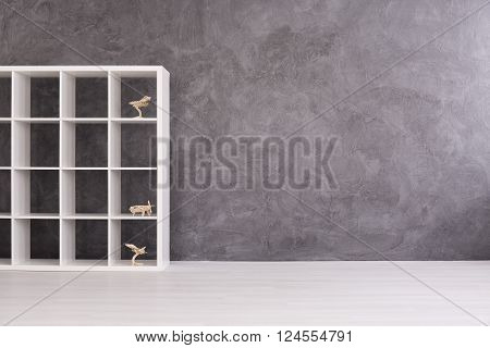 Perfect Shelving Unit To Store And Show Off Your Models