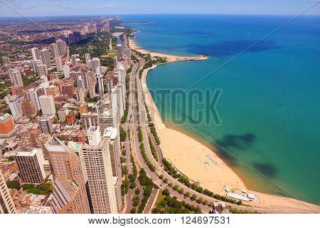 Gold Coast, Chicago