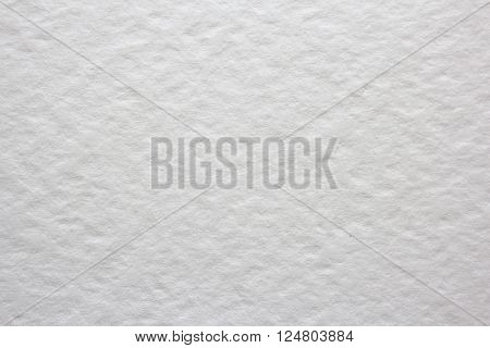 Macro Textured Watercolour Paper