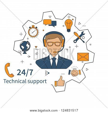 Customer Service, Technical