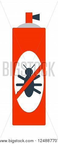 Toxic medicine poison bottles and dangerous medical poison bottles. Poison bottle toxic liquid. Set bottles with different poisons bats flying spider crawling around death insects protection vector.