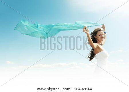 i fly away