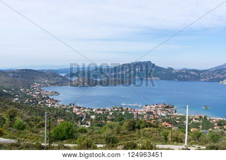 Selimiye, Marmaris, Turkey