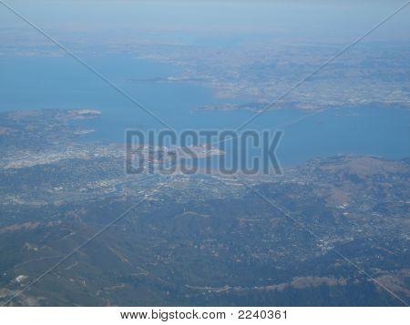 Aereal View I