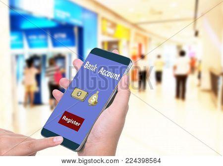 Deposit / Savings Bank