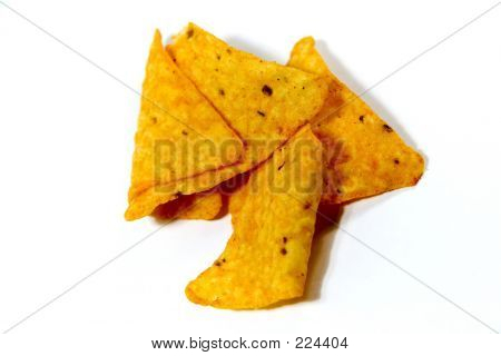 Bunch Of Chips