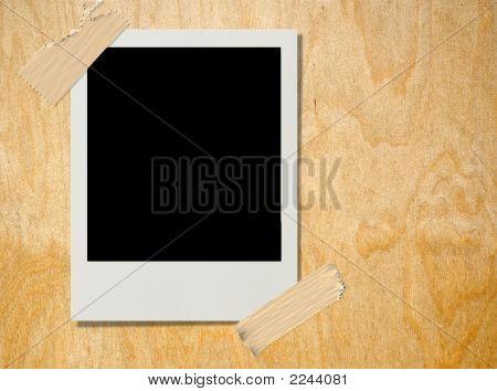 On Plywood
