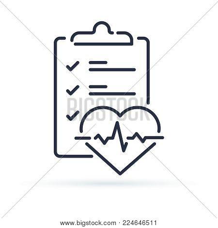 Health Check Vector Photo Free Trial Bigstock