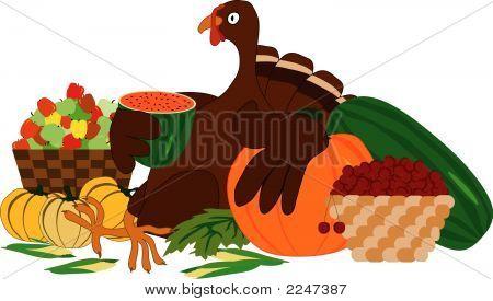 Turkey1.Eps