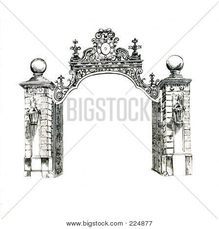 Heavenily Gate