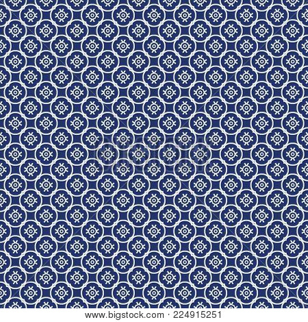 Seamless Geometric Patterns, Minimalist Abstract Background, Simple Modern Print, Seamless Pattern with Geometric Figures, Digital Paper, Textile Print, Page Fill, Moroccan, Turkish, Lisbon Floor Tile