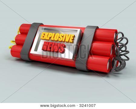 Explosive News