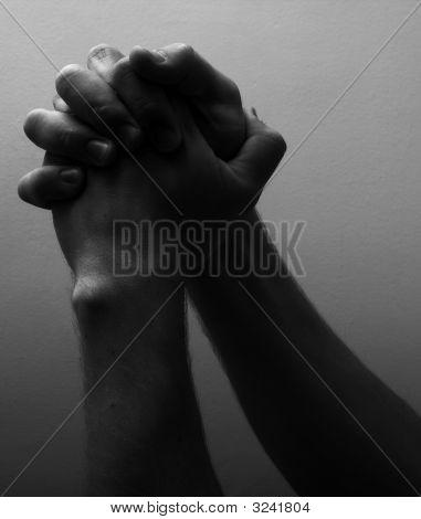 Концепция религии - молиться