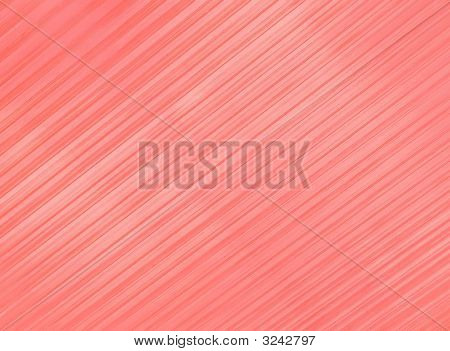 Pink Abstract Diagonal Lines.