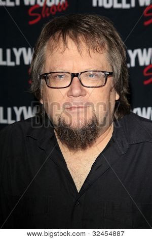 BURBANK - APR 22:  Robbie Rist participates at