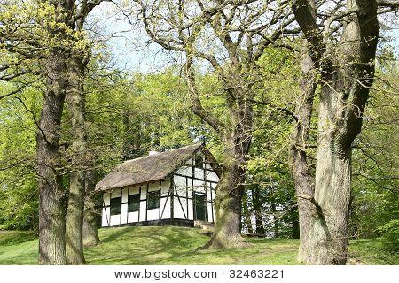 house in denmark