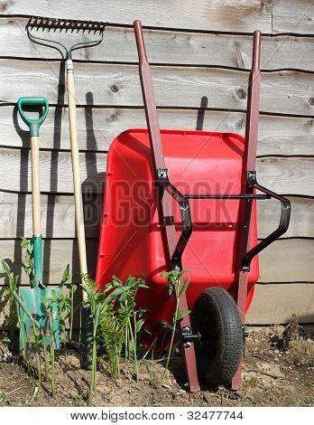 Gardening Time