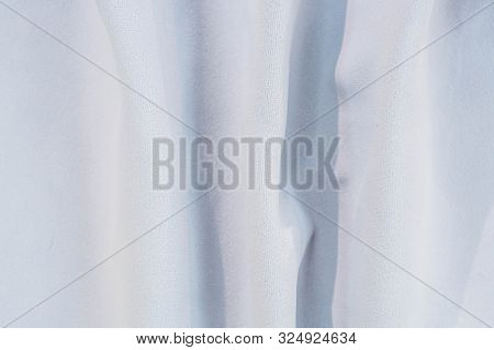 Sample Fabric. Textile Industry Background. Matting Fabric Texture Background