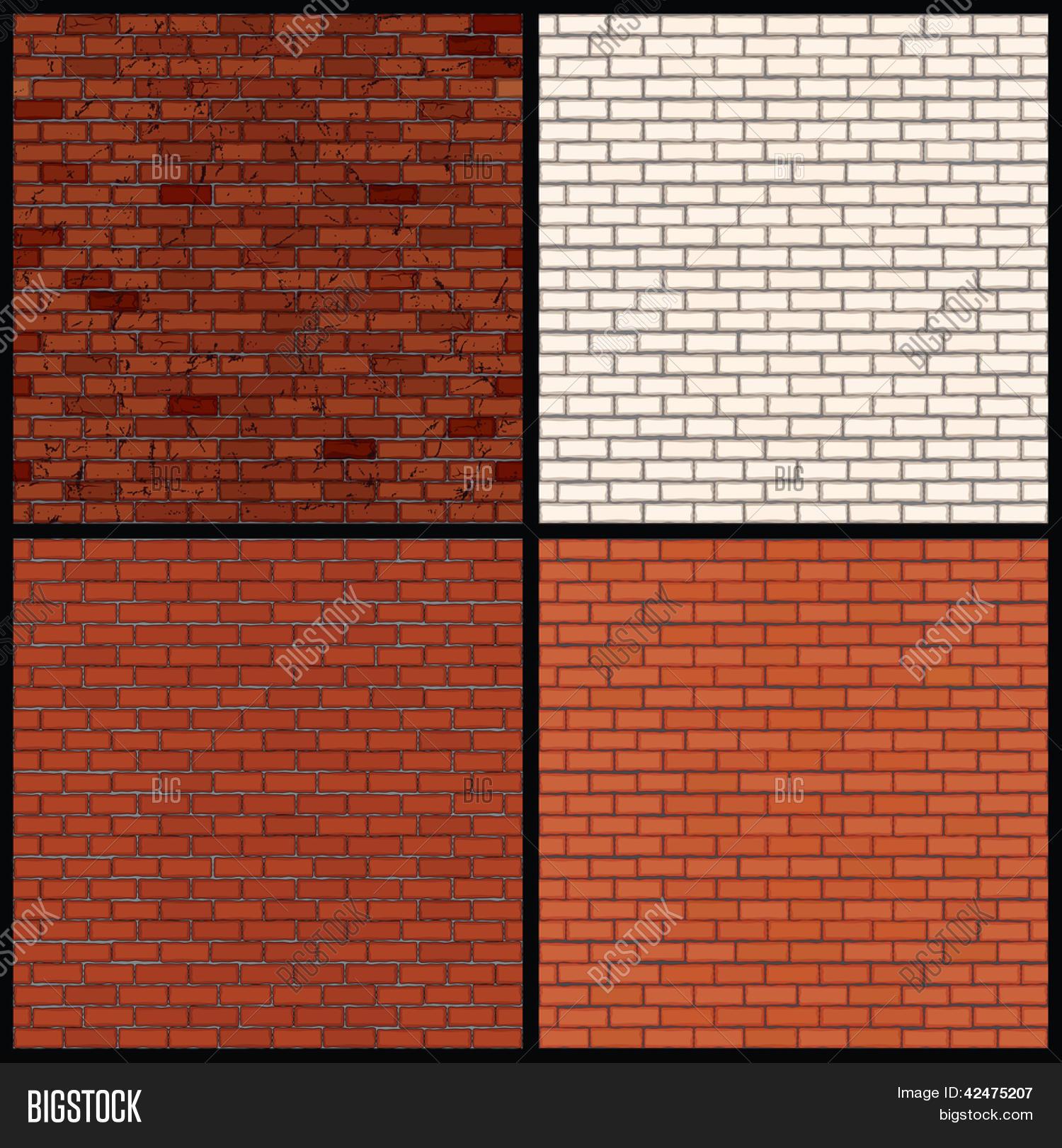 Set Seamless Patterns Vector & Photo (Free Trial) | Bigstock