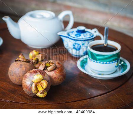 Breakfast In Ubud