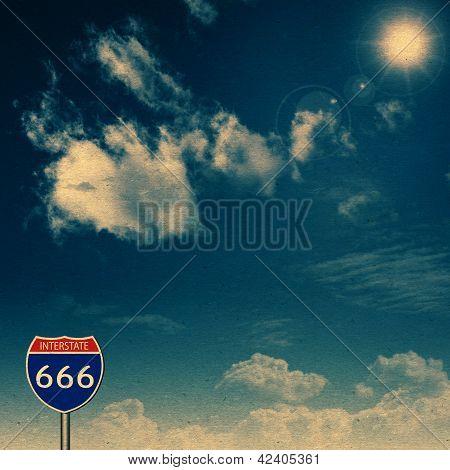 Interstate 666