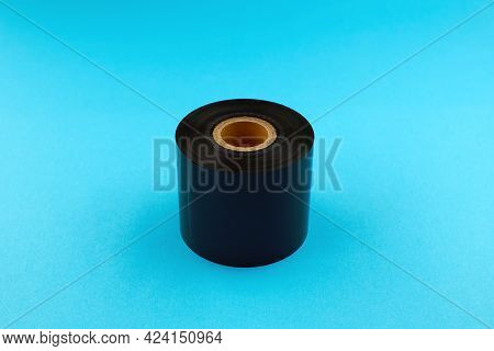 Thermal Transfer Labels. Tape For Thermal Transfer Printing. Ribbon Thermal Transfer Tape Ttr.