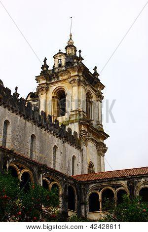 Alcobaca Monastery, Alcobaca, Portugal