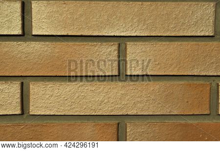 Brick Background Decorative Texture Facade Cement\n Abstract