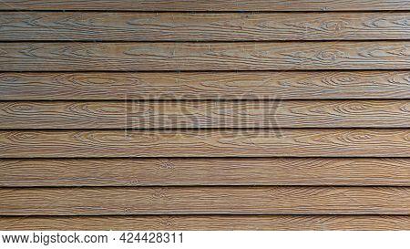 Parquet Wooden Board Background Texture.  Brown Wood Texture Background. Empty Wooden Wall Backgroun