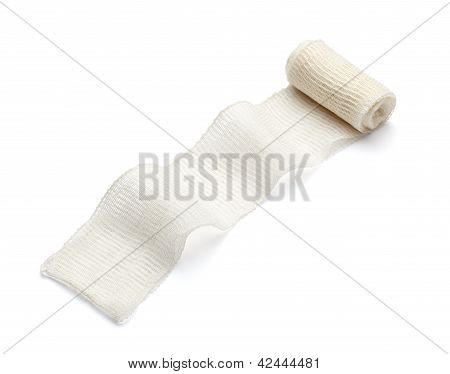 Bandage Cotton Medical Aid Wound