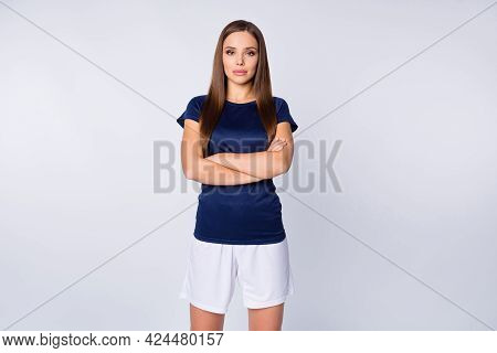 Portrait Of Her She Nice-looking Attractive Lovely Fascinating Winsome Tanned Straight-haired Teenag